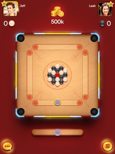 Carrom Pool: Disc Game screenshot 4