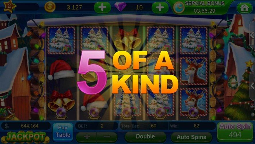 fast drift Slot Machine