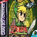 Top Legend of Zelda The Minish Cap GBA