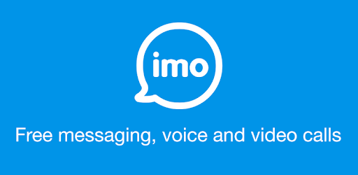 imo free video calls and chat 2019 1 91 Download APK for