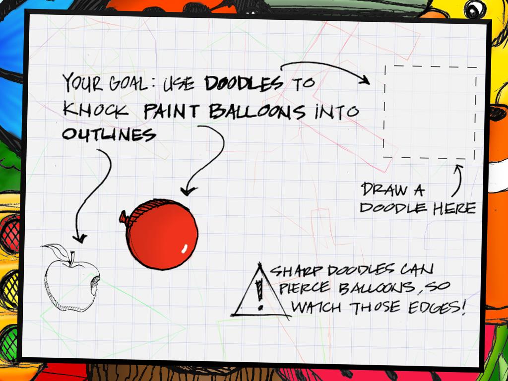 Drawdle Lite screenshot 2