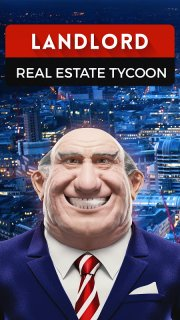 Landlord - Real Estate Tycoon screenshot 1