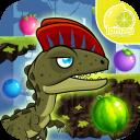 Dinosaurus Adventure 2018