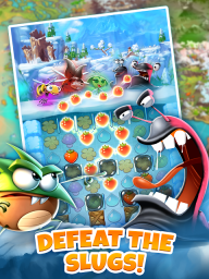 Best Fiends - Puzzle Adventure screenshot 5
