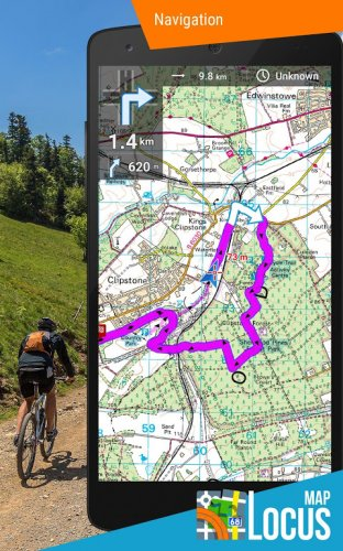Locus Map Pro Outdoor Gps Navigation And Maps 3 42 0 Download