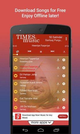 50 Satinder Sartaaj Punjabi Songs 1 0 0 0 Download APK for Android
