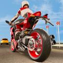 Real Motorbike Simulator Race 3D