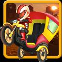 Rickshaw Racer