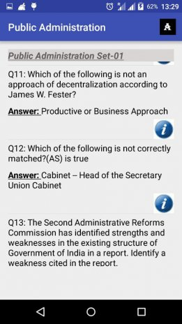 Public Administration 1 0 Download APK for Android - Aptoide