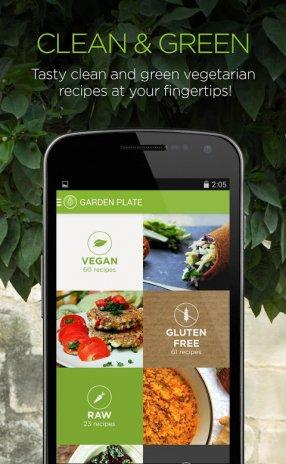 Garden plate healthy recipes 101 download apk for android aptoide garden plate healthy recipes screenshot 1 forumfinder Gallery