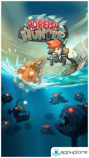 Mobfish Hunter screenshot 4