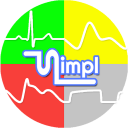 Simpl - Simulated Patient Monitor (beta)