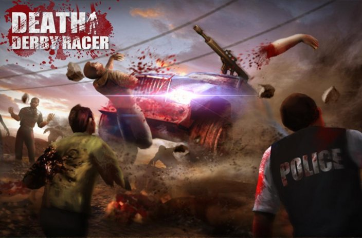 Death Derby Racer: Zombie Race 1 0 Download APK for Android