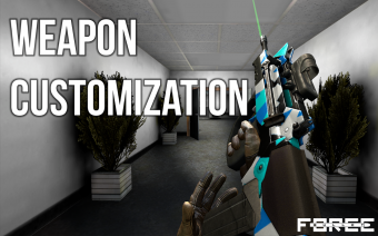 Bullet Force Screenshot