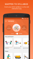 BYJU'S – The Learning App Screen