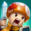 Mushroom Wars 2 - Das Kriegsspiel mit Pilz-Armeen
