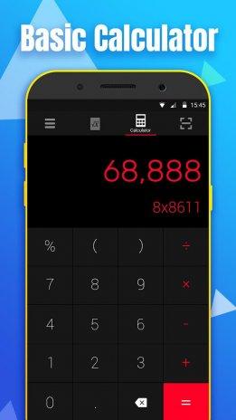 Super Calculator-Solve Math Problems by Camera 1 5 0