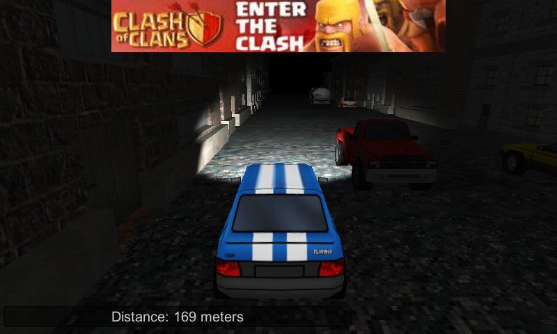 Midnight Drive screenshot 2