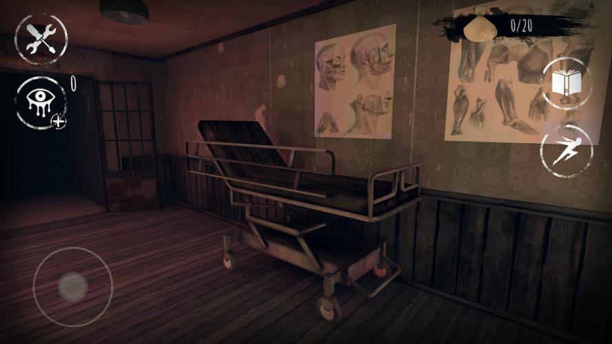 Eyes: Scary Thriller - Creepy Horror Game screenshot 6