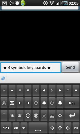 Symbolsemoji Keyboard Pro 341 Download Apk For Android Aptoide