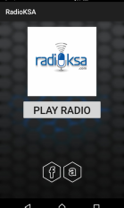 radioksa screenshot 1