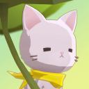 Dear My Cat : Relaxing cat game&virtual pet kitty