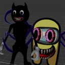 Versus The Imposter feared Cartoon Cat Night 2021
