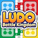 Ludo Battle Kingdom: Snakes & Ladders Board Game