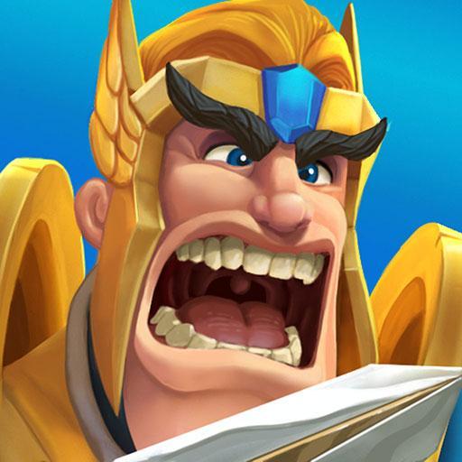 Lords Mobile: War Kingdom - Strategy RPG Battle