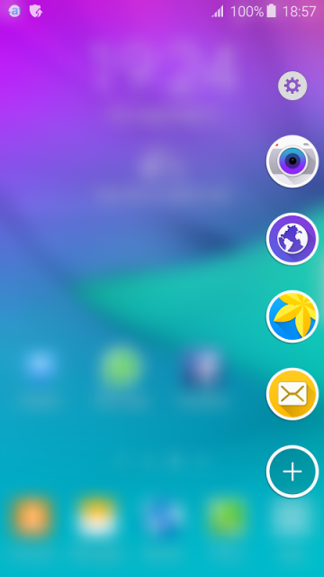 Edge screen | Download APK for Android - Aptoide