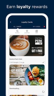 Zapper™ Payments & Rewards screenshot 2