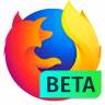 Icona Firefox for Android Beta