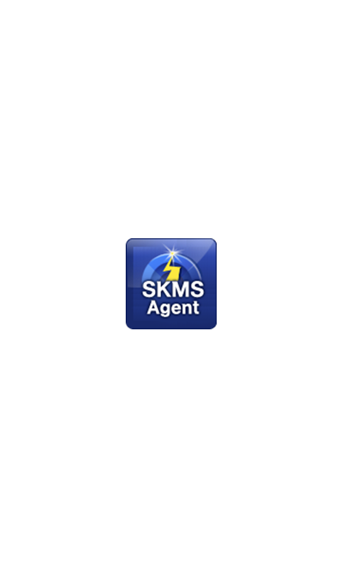 Samsung KMS Agent screenshot 1