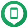 Icône Android Device Manager