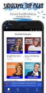Pandora - Streaming Music, Radio & Podcasts screenshot 7