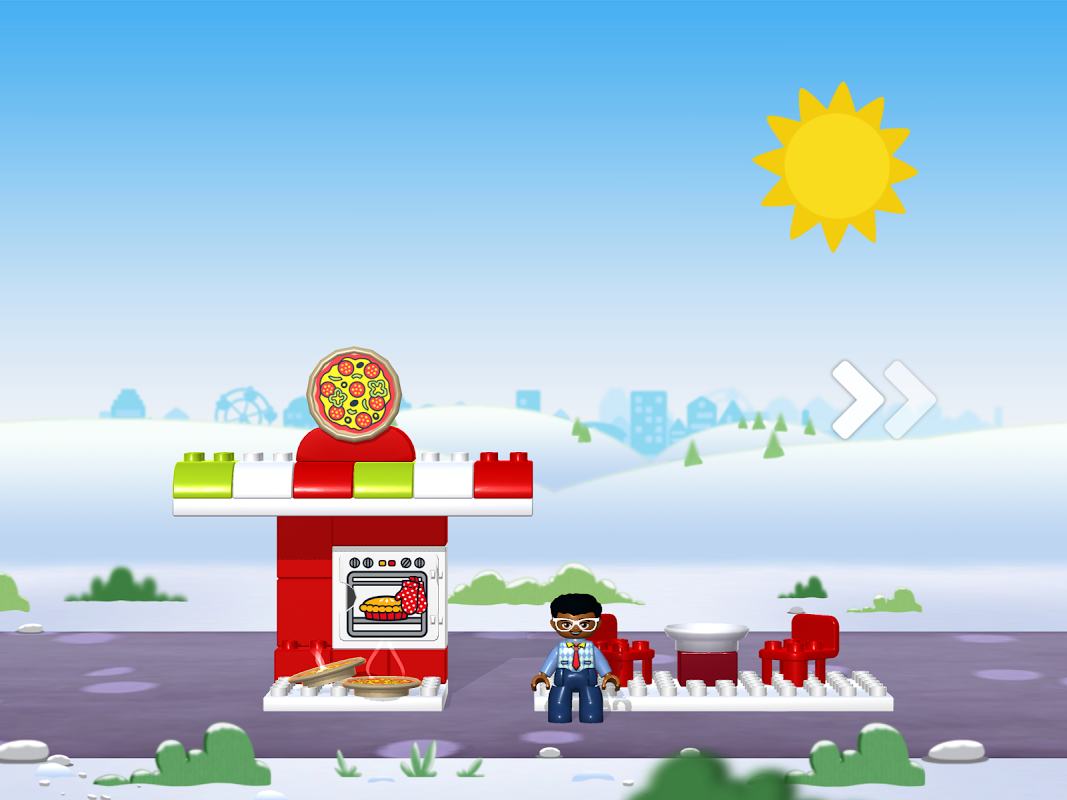 LEGO® DUPLO® Town screenshot 14