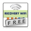 Recovery Wifi Password Finder