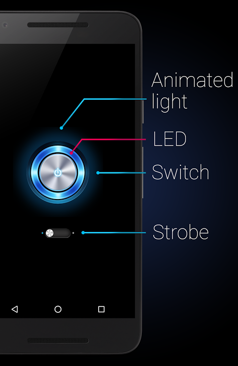 Lanterna Galaxy screenshot 1