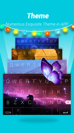 Irides Keyboard 1 0 26 0212 Download APK for Android - Aptoide