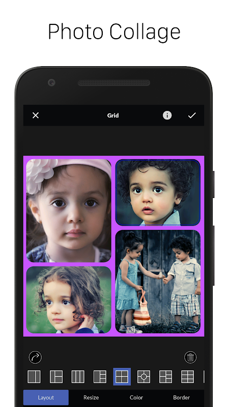 LightX Photo Editor & Photo Effects screenshot 8