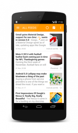 Lite RSS 2 2 3 Download APK for Android - Aptoide