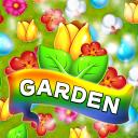My Home Flower Garden: Puzzle Master