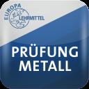 Prüfung Metall