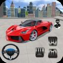 Modern Car Parking Simulator - Free Car Games 2021