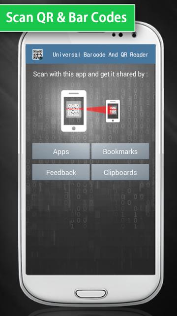 Barcode Scanner App Android Kostenlos Deutsch