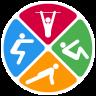 Bodyweight Workout Icon