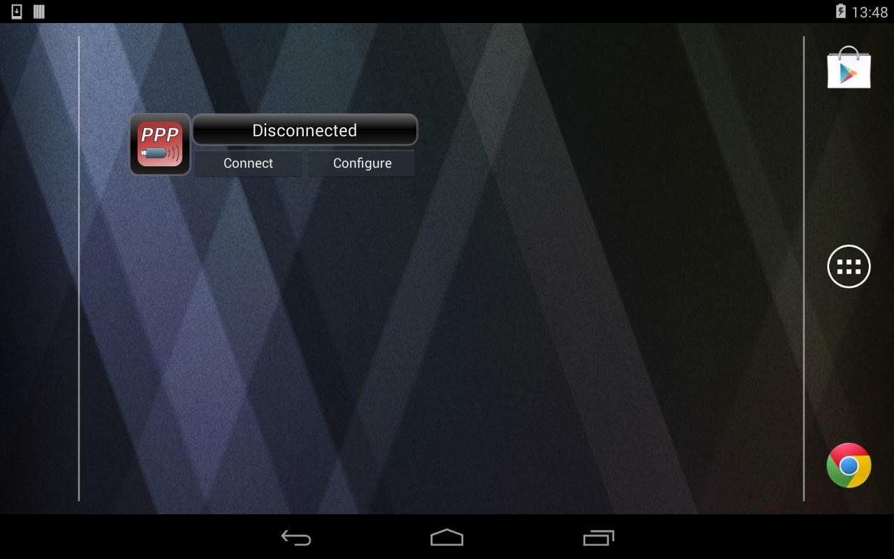 PPP Widget 2 (discontinued) screenshot 1