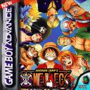 Top Shonen Jumps - One Piece GBA