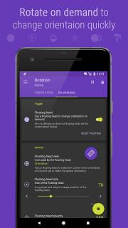 Rotation - Orientation Manager screenshot 8