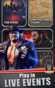 WWE Champions Free Puzzle RPG screenshot 9